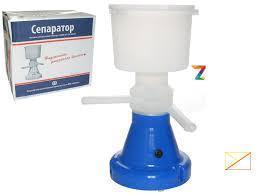 Сепаратор бытовой электрический Нептун - М КАЖИ.061261.002