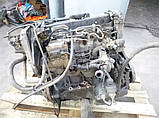Мотор (Двигатель) Nissan Primera P11 2,0 TDI CD20, фото 3