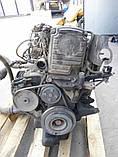 Мотор (Двигатель) Nissan Primera P11 2,0 TDI CD20, фото 4