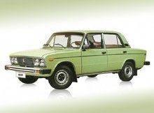 Тюнинг ВАЗ 2106 (1976-2006)