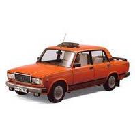 Тюнинг ВАЗ 2107 (1982-2012)