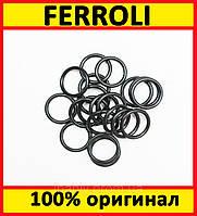Уплотнение теплообменника отопления 13,5 X 2,8 мм  (комплект 20 шт.) Ferroli DOMIproject (39837700)
