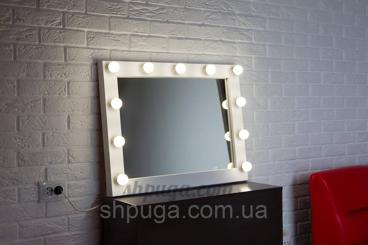 """Зеркало с подсветкой 60*78см   """"Моши"""""""