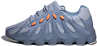 Мужские кроссовки adidas Yeezy 451 Grey Адидас Изи 451 серые
