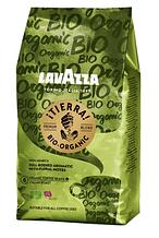 Кофе зерно Lavazza TIERRA  Bio Organic 1 kg