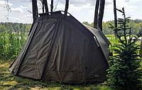 Карповая палатка Traper Explorer (Польша)
