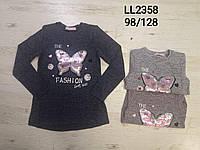 Реглан для девочек Sincere  98-128 p.p., фото 1