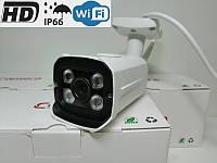 IP камера WiFi+HD+IP66+Ночная съемка