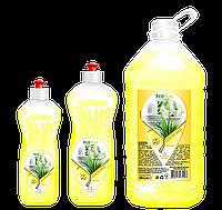 Рідина д/посуду Balsam & Tea Tree Oil 0,5/24