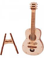 Гитара 3D конструктор.Украина.