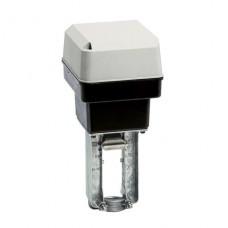 Привод клапана электрический 24 В, 600 Н, 12 ВA, шток 20 мм, обор. 1,8 мин, ручной Honeywell