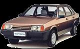 Тюнинг ВАЗ 21099 (1990-2011)
