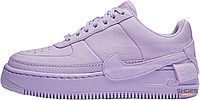 Женские кроссовки Nike Air Force 1 Jester XX Violet Mist AO1220-500, Найк Аир Форс