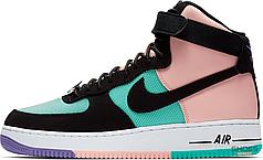 Мужские кроссовки Nike Air Force 1 High Have A Nike Day CI2306-300, Найк Аир Форс
