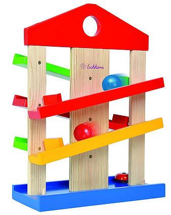 Игровой набор Развивающий Лабиринт Eichhorn 100002025 новый