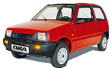 Тюнинг ВАЗ OKA (1111) 1988-2008