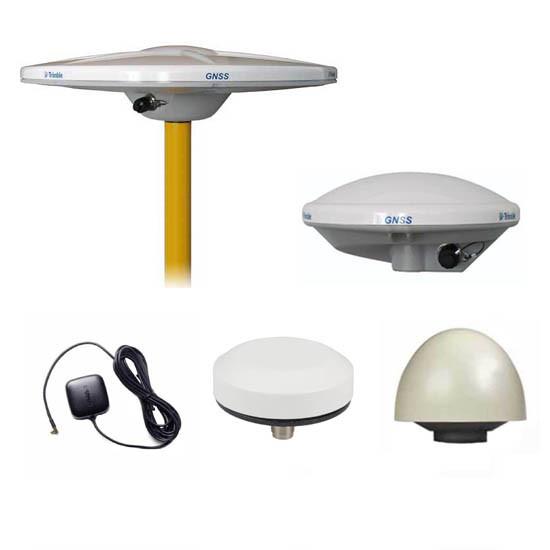 Aнтенны для GPS / GNSS оборудования
