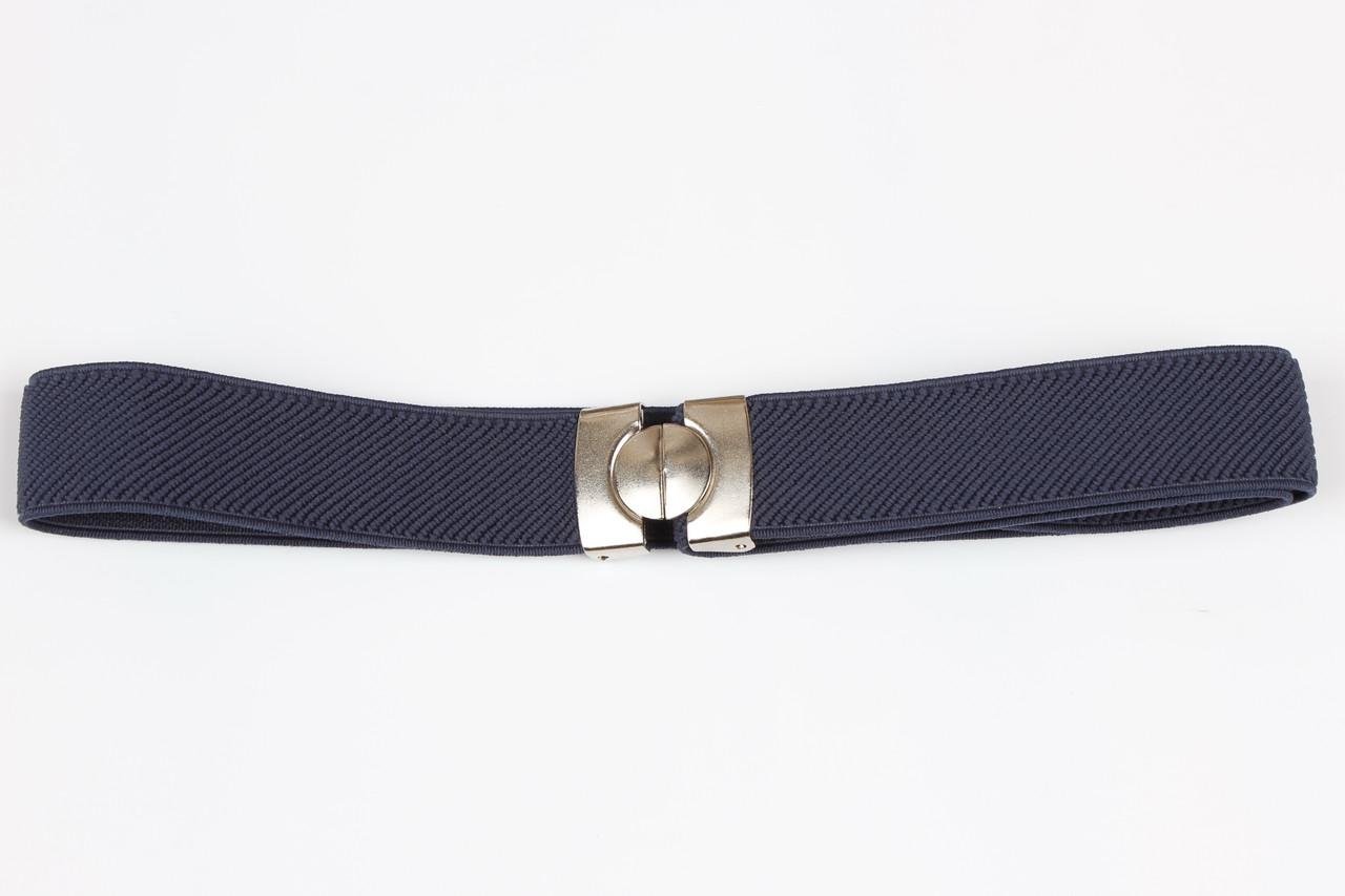 Ремень детский Р8 Top Gal джинс цвета в ассортименте