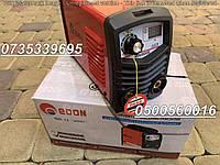 Инверторный сварочный аппарат Edon mini 300S сварка, инвертор
