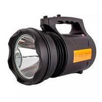 Прожектор TD-6000A 30W-T6 на LED CREE светодиоде, фото 1