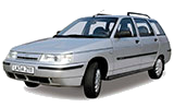 Тюнинг ВАЗ 2111 (1998-2014)