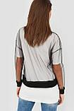 "Кофта + футболка ""TADG""  белый, фото 3"