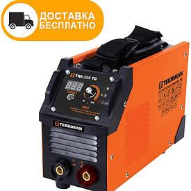 Сварочный аппарат Tekhmann TWI-355 TB