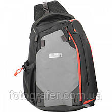 Рюкзак-слинг для фотоаппарата MindShift Gear PhotoCross 10  (На складе)