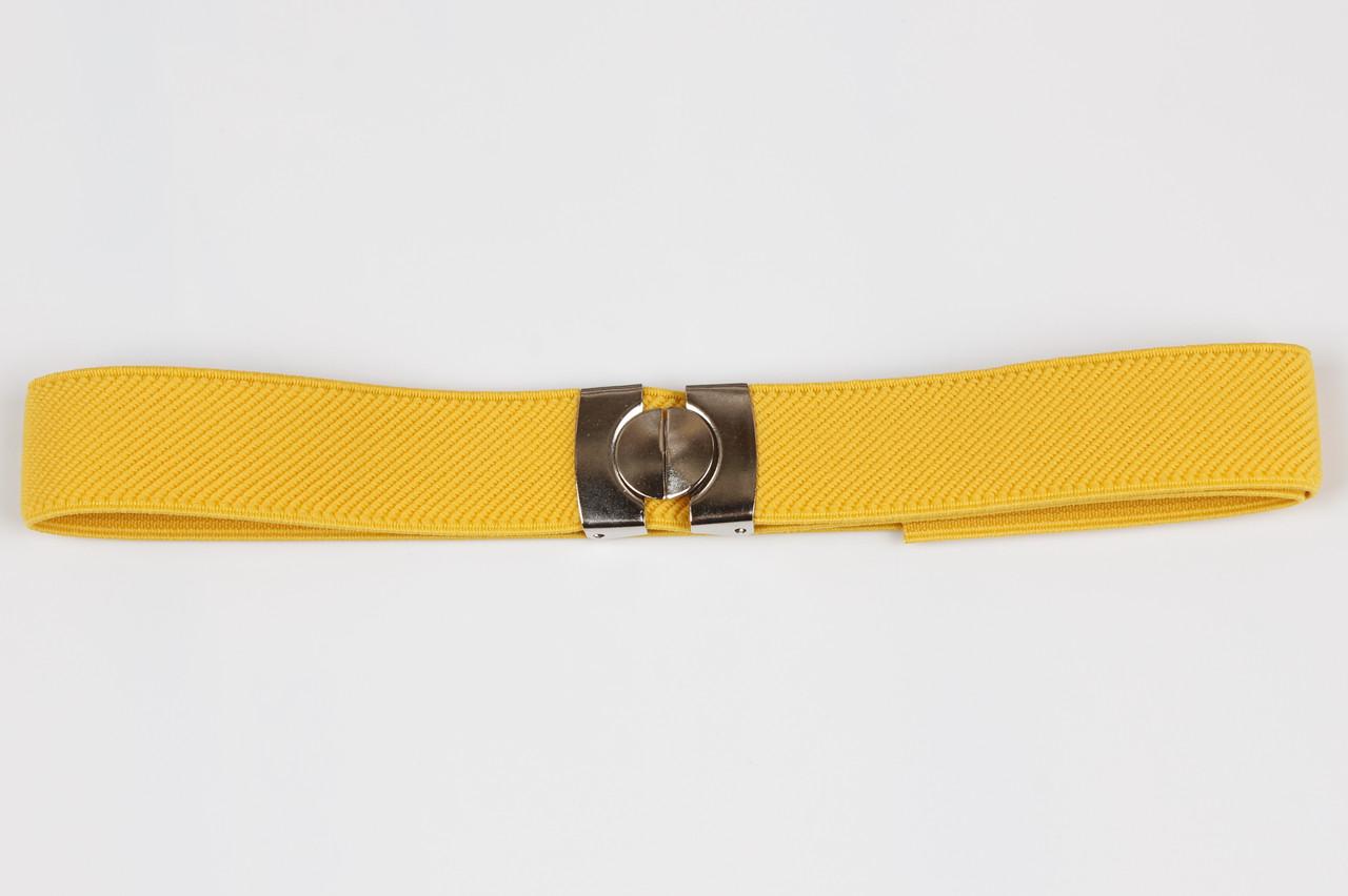 Ремень детский Р8 Top Gal желтый цвета в ассортименте