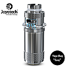 Pod система Joyetech eGo AIO Mansion Kit Gray Электронная сигарета Вейп. Оригинал., фото 3