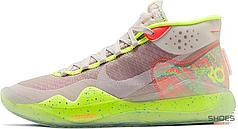 Женские кроссовки Nike KD 12 90s Kid AR4229-900, Найк КД
