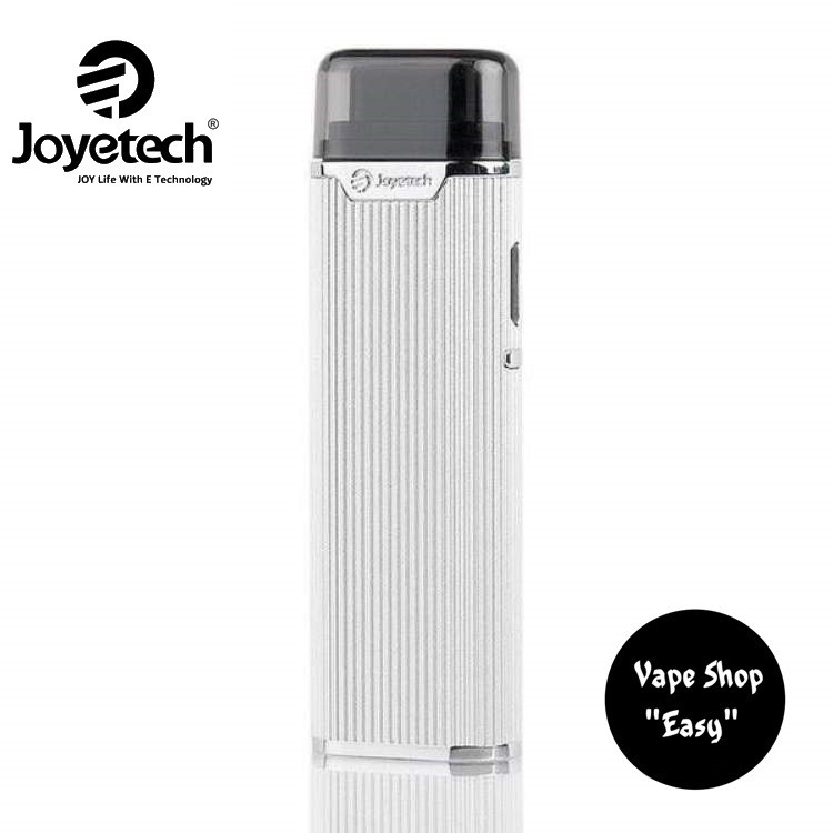 Pod система Joyetech eGo AIO Mansion Kit Gray Электронная сигарета Вейп. Оригинал.