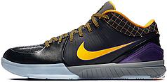 Мужские кроссовки Nike Kobe 4 Protro Carpe Diem AV6339-001, Найк Коб