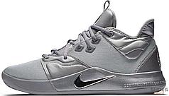 Мужские кроссовки Nike PG 3 NASA 50th CI2666-001, Найк ПГ 3