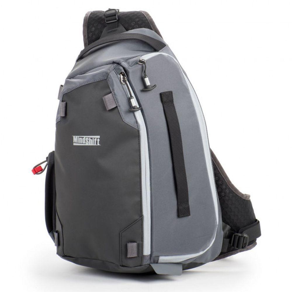 Рюкзак MindShift Gear PhotoCross 13 - Carbon Grey  (На складе)