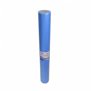 Рулон спанбонд Arzt plus 0,6x100 без перфорации (20г/м2) голубой