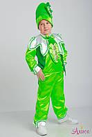 Карнавальный костюм Горох для мальчика, фото 1