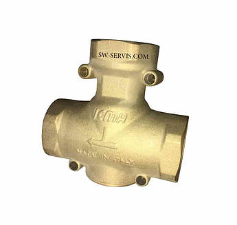 Антикоденсационный клапан Icma 1 (55)