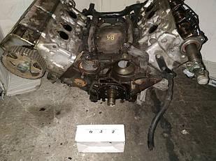 №52 Б/у двигатель AAH 2.8 для Audi A6 1991-1997