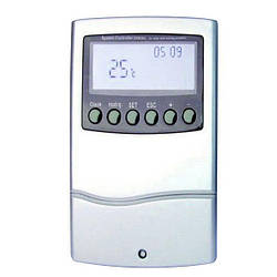 Контроллер для солнечных систем SR609