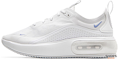 Мужские кроссовки Nike Air Max Dia Summit White Metallic Luster AR7410-100, Найк Аир Макс Диа