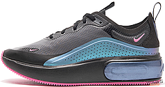Мужские кроссовки Nike Air Max Dia Throwback Future AR7410-001, Найк Аир Макс Диа