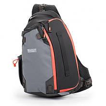 Рюкзак-слинг для фотоаппарата MindShift Gear PhotoCross 13 - Orange Ember  (На складе)