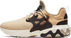 Женские кроссовки Nike React Presto Desert Ore AV2605-200, Найк Реакт Престо