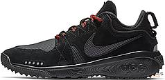 Женские кроссовки Nike ACG Dog Mountain Black Oil Grey AQ0916-003, Найк ACG