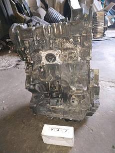 №54 Б/у двигатель CZD 1,4TSI для Skoda Octavia A7 2013-2018