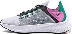 Женские кроссовки Nike EXP-X14 South Beach AO3170-003, Найк EXP-X14