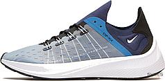 Женские кроссовки Nike EXP-X14 Mountain Blue AO1554-401, Найк EXP-X14