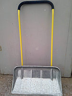 Скрепер для уборки снега 870мм, двуручный 1539-М, фото 1