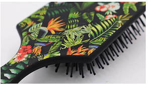 Termix Paddle Hairbrush WILD Collection